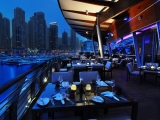 Dubai Marina,Restaurants